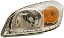 Headlight Assembly Left Dorman 1591035