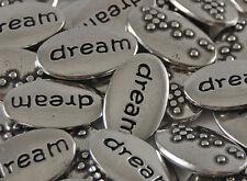 Dream Braille Word Pebble - Bulk Lot of 10