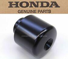 Genuine Honda Handlebar Weight Balancer CB CBR 300-650 Bar End (See Notes!) W189