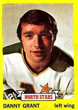 1973-74 Topps #161 Danny Grant