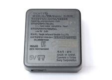Caricabatteria alimentatore fotocamera Sony modello AC-UB10B 5V