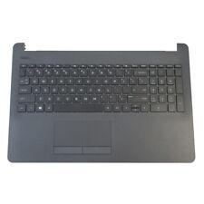 HP 250 G6 255 G6 Palmrest w/ Keyboard & Touchpad 929906-001