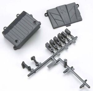 Axial SCX10 Honcho G6 Kit SCX10 Radio Box Parts Tree AX80028