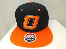 Oklahoma State Cowboys NCAA Retro Vintage Snapback CAP Hat NEW By Zephyr