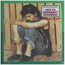 Dexy's Midnight Runners Too-rye-ay (1982; 18 tracks, & Kevin Rowland) [CD]