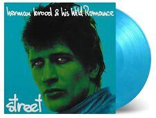 Street =Remastered= (LTD Turquoise Vinyl LP) Herman Brood - Neu!