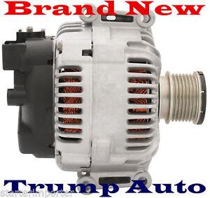Brand New Alternator fit Chrysler 300C CRD engine OM642 3.0L Diesel 06-12