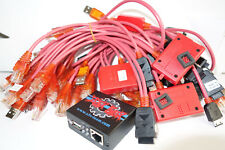 HOT z3x pro box activated repair flash unlocker read for samsung& lg+49 cables