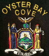 Oyster Bay Cove Police Department PBA Nassau County Long Island NY NYPD NCPD XL