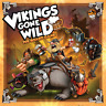 Vikings Gone Wild - Board Game - Brand New - Free Shipping!