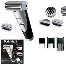 BaByliss 7330k Hair Trimmers Cutting Clipper Home Barber Rechargeable
