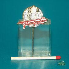 M&B Fleischmann Pin from the 60 ths