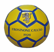 Pallone Cuoio Frosinone Mis.5 Frosinone Calcio - Prodotto Ufficiale Frosinone Ca