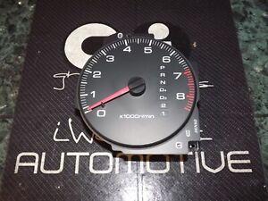 94-01 OEM USDM Acura Integra DC DB gauge cluster AT tach tachometer assembly BV