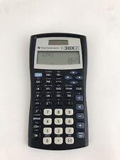 Texas Instruments Ti-30xiis Scientific Calculator 30x Iis Ii