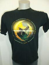 A Perfect Circle concert t-shirt 2003 mens M black tour A Thirteeth Step 13th