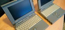 2 x Macintosh Powerbook 145B und Powerbook 165 ohne Zubehör