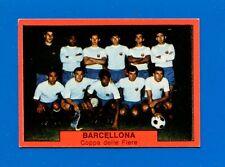 CALCIATORI Mira 1967-68 - Figurina-Sticker - BARCELLONA SQUADRA -Rec