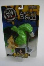 WWE Gear Gone Badd Medical Mess NIB JAKKS Pacific Wrestling Accessories NIP WWF