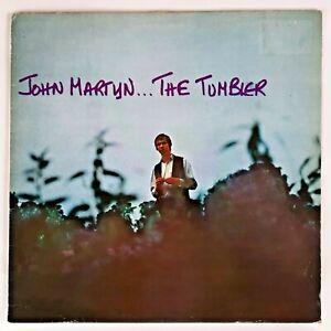 """JOHN MARTYN - THE TUMBLER - 12"""" VINYL LP"""