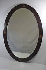 Mahogany Victorian Edwardian Mirrors (1901-1910)
