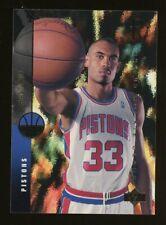 1994-95 Upper Deck Grant Hill Rookie