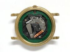 Movimiento reloj ORIENT VX3F Quartz Original para pieza recambio no funciona