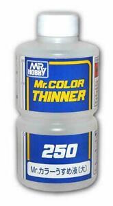 Mr. Hobby T103 Mr Color  Thinner 250ml
