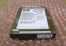 HP DG146BB976 146GB 2.5'' Internal HDD SAS 16MB Cache 430165-003