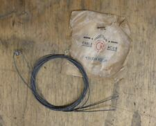 Vintage Cyclo Velo Twin Gear Cable BSA Hercules Benelux Huret Simplex NOS