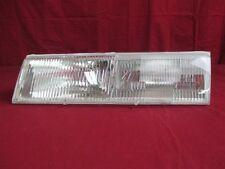 NOS OEM Mercury Grand Marquis Head Lamp Light 1992 - 94 Left Hand