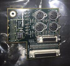 SGI I/O IO board card Indigo 1 Indigo 2 Desktop Silicon Graphics