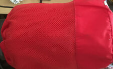 PETER STORM JACK IN A PAC RED SIZE XS