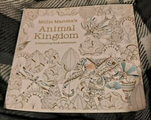 Adult Colouring Book