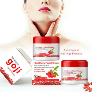 Home Health Cream Goji Berry Facial&Eye Cream Face Whitening Skin Care Accessory