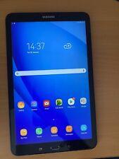 Samsung Galaxy Tab A 32GB, Wi-FI, 10.1 inch - Black