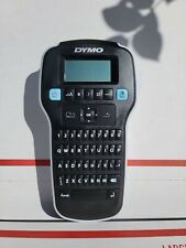 Dymo Label Manager 160 Label Maker Tested And Working