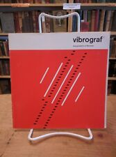 Vibrograf, Vintage Watch Repair Manual, Interpretation of Records, Switzerland