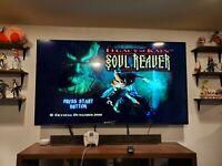 Legacy of Kain Soul Reaver Sega Dreamcast