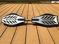 """Razor RipStik """"G"""" Caster Board - Gold Tube Skate board"""