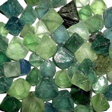 FLUORINE, cristaux Octaedriques 10 mm -1 Piece-