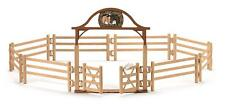 Schleich Horse Club 42434 - Paddock with Gate New by the Dealer