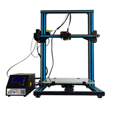 Creality Cr-10s Original 3d Printer With Filament Monitor Upgraded Dual Z Axis