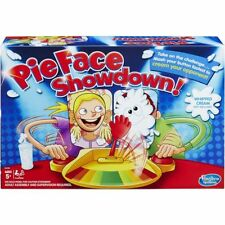Pie Face Contemporary Manufacture Board & Traditional Games