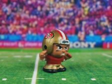 Lil TeenyMates NFL National Football League San Francisco 49ers Figure K1369 K