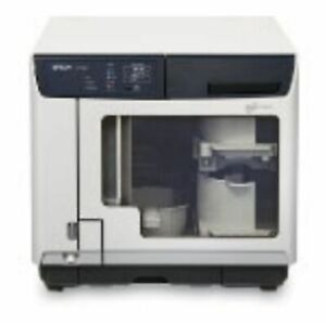 EPSON BD/CD/DVD DISCPRODUCER PP-50II