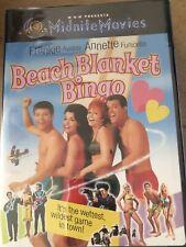 Beach Blanket Bingo (DVD, 2001)