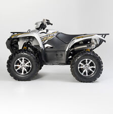 Yamaha Grizzly 700 14-17 & Kodiak 700 HMF Titan XL series FULL Exhaust