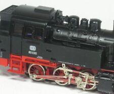 H0 Dampflok BR 80 030 DB Märklin 3304 Dig. neuw. OVP