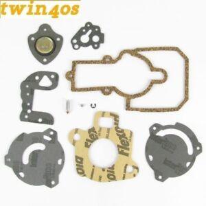 Ford / Fomoco / Motorcraft VV Carb / Carburettor Service Gasket kit
